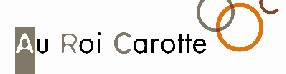 Au Roi Carotte Bordeaux